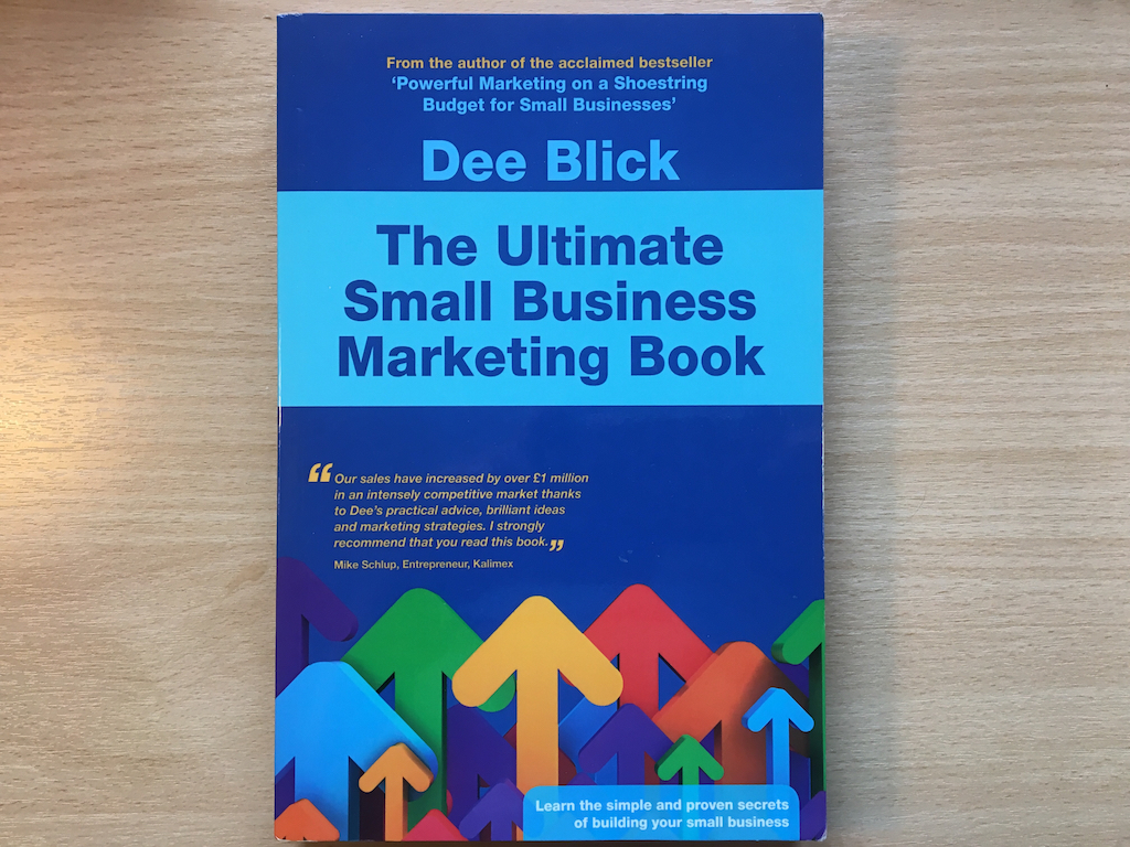 Ultimate Small Business Marketing