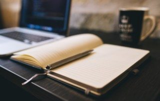 Planners and Journals