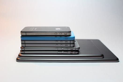 Why you should step away from the smartphone