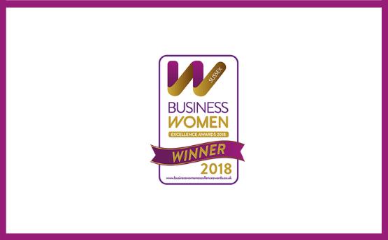 Business women Excellence Award