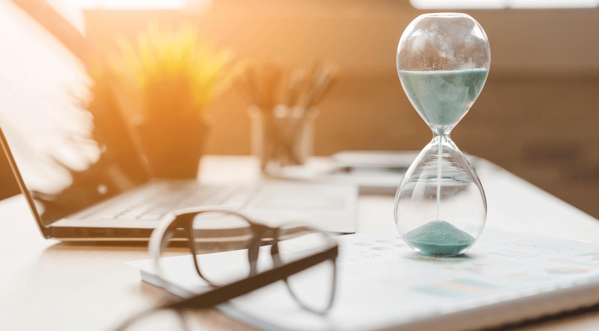 Free Time Management & Productivity Quiz - Clare Evans